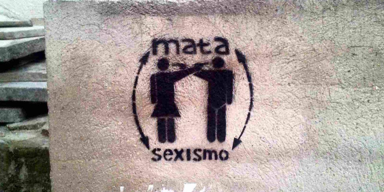 Terror machista en España