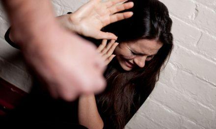 Violencia contra las mujeres en México