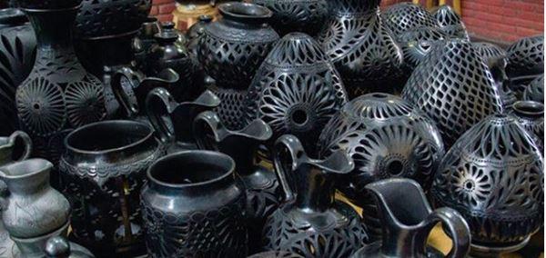 Barro negro: maravilla artesanal, joven tradición de México