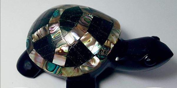 Obsidiana, rastros de grandeza en Teotihuacán