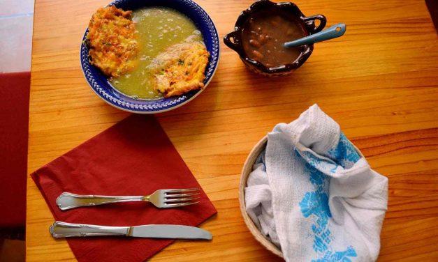 Tamán: donde se encuentran los sabores, olores y colores de un hogar mexicano en Madrid