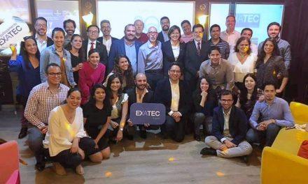 Nueva mesa directiva, 14 años de vínculo entre el Tec de Monterrey y sus ex alumnos en España