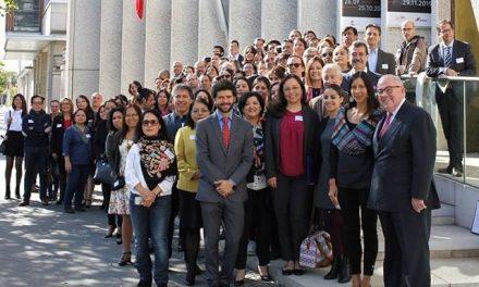 Necesitamos empresarios mexicanos 'champions' en Europa