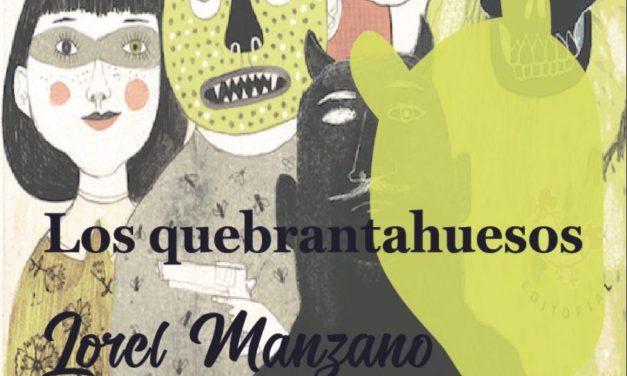 El recuerdo de un crimen en 'Los quebrantahuesos' de la mexicana Lorel Manzano