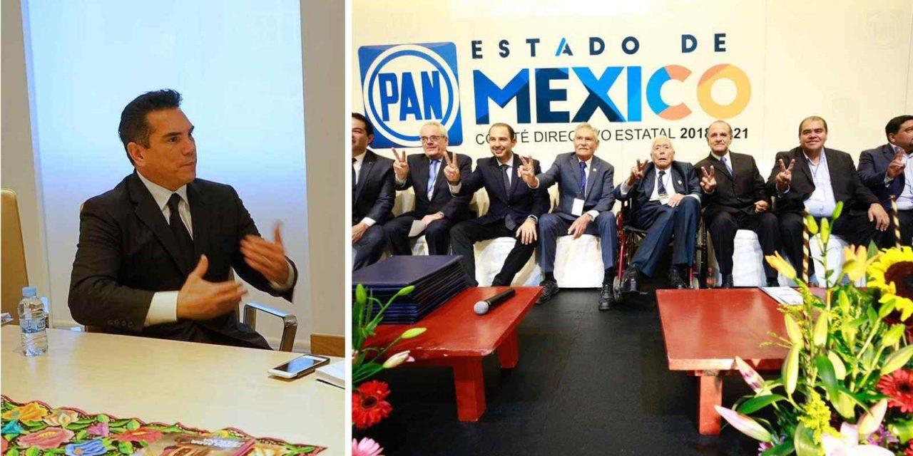 Hora cero para la oposición en México