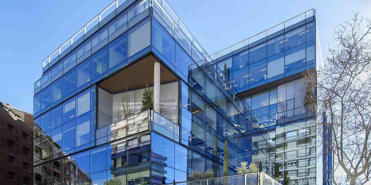 'Open House Madrid' 2019: dos días para conocer gratis edificios emblemáticos madrileños
