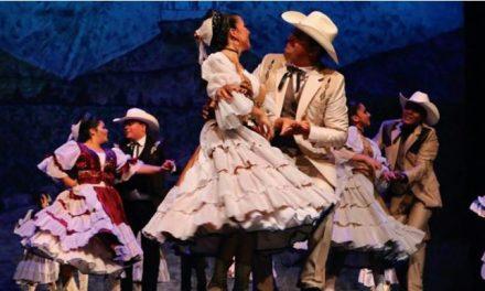 Polka Norteña, un baile de origen europeo hecho mexicano
