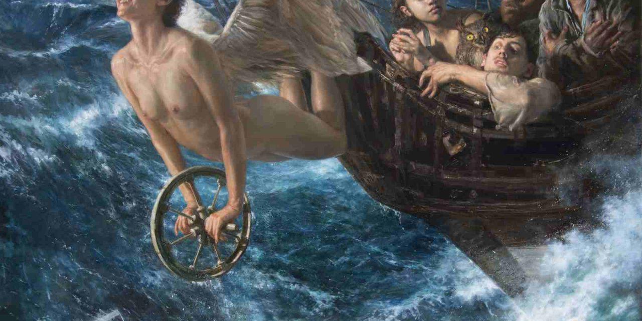 'Migraciones': una mirada desde el arte para un fenómeno humano