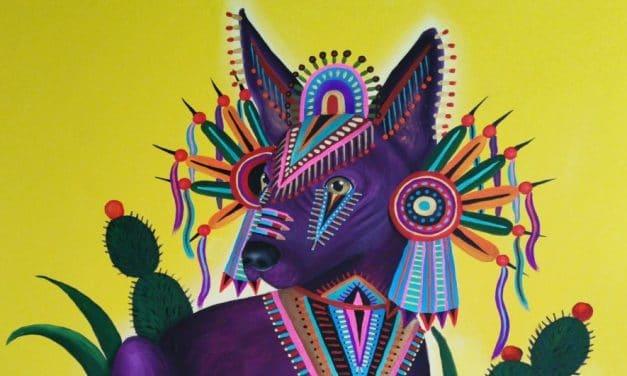 Xoloitzcuincles, perros autóctonos de México que guían a los muertos