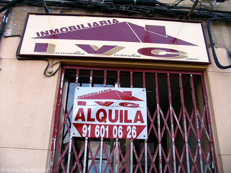 Burbuja de los alquileres en España, una violación de derechos