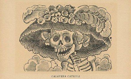 'La Catrina', un símbolo de la muerte nacido del arte