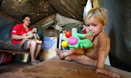 Derrotar la pobreza en México