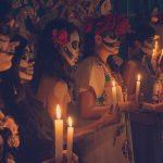 Dónde celebrar el Día de los Muertos en España