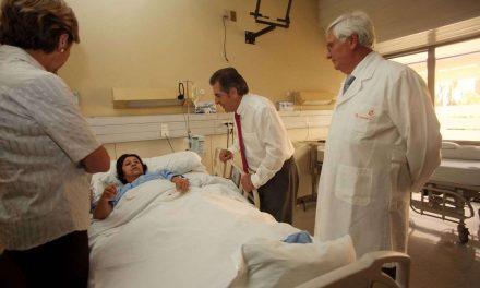 Hospitalidad: la importancia de 'cuidar' para 'curar'