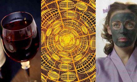 Agenda cultural Méx: Vinos, luces navideñas y cine mexicano