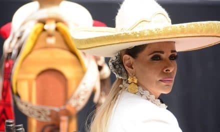 Campeonato Nacional Charro: vibra Michoacán