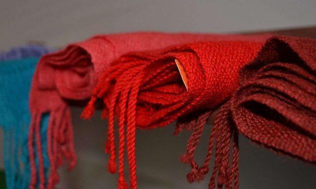 El nudo de la bufanda