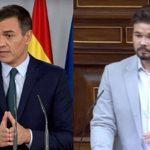 Oportunidad única para un gobierno decente en España