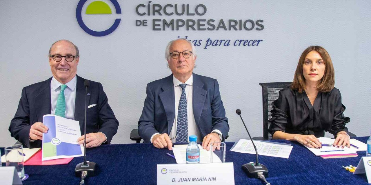 Más impuestos para hogares, autónomos y pequeñas empresas en España