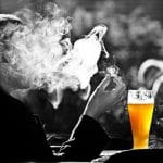 Adicción al tabaco y al alcohol en México