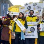 Vulneración de derechos humanos en España