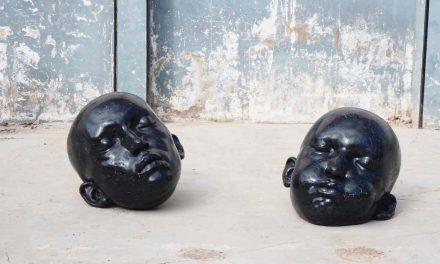 'Art Madrid': casi 200 artistas de nueve países en el Palacio de Cibeles