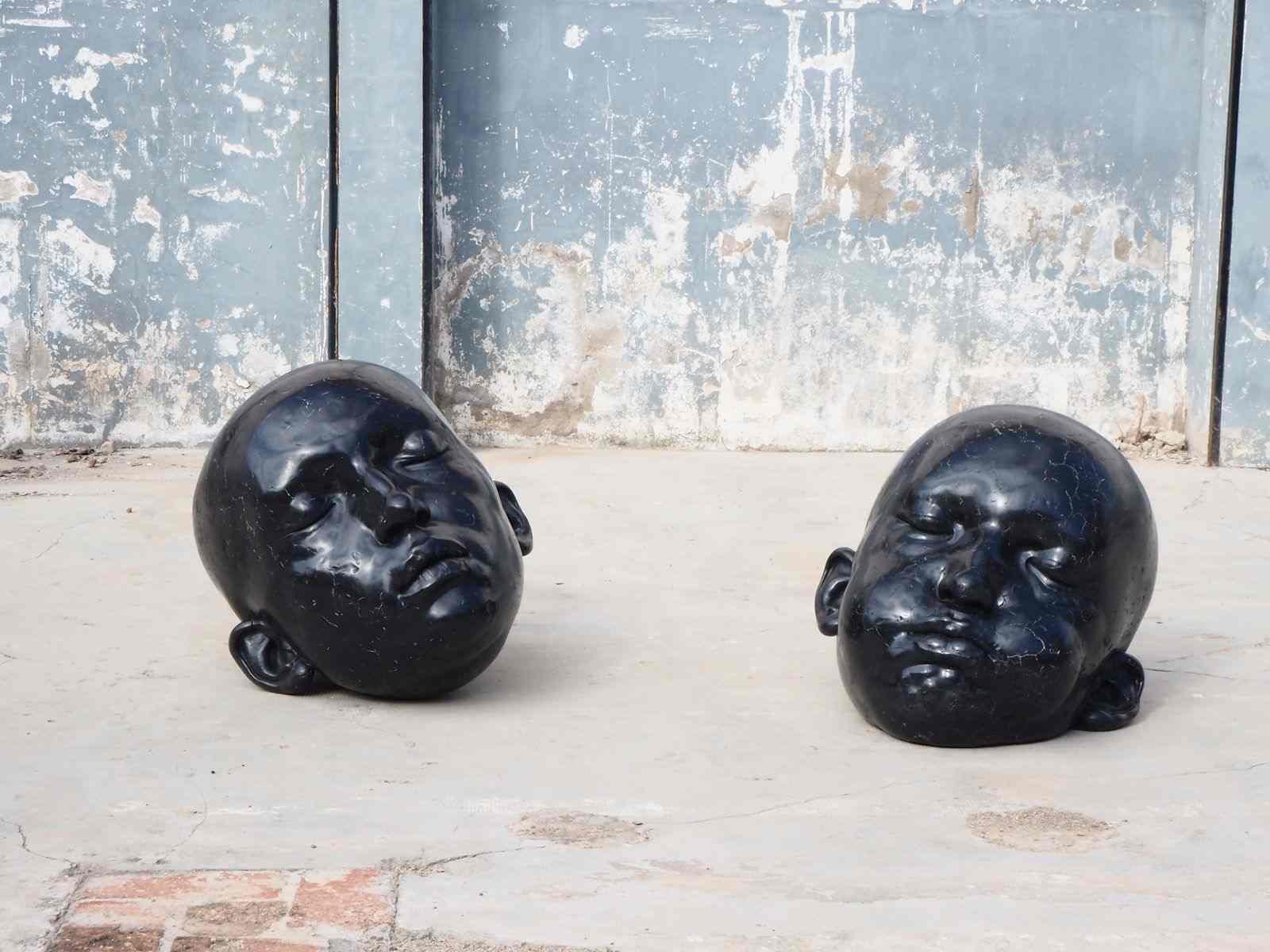 Art Madrid': casi 200 artistas de nueve países en el Palacio de Cibeles |  Espacio Méx