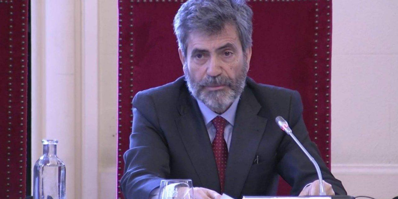 Derecha contra la renovación del Consejo del Poder Judicial