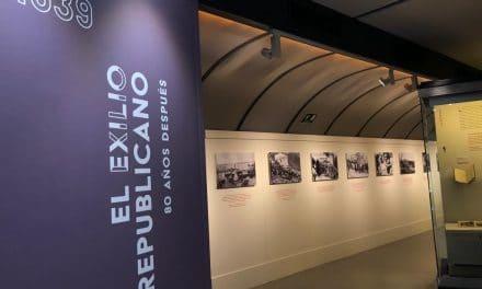 Un exilio que hermanó a México y a España