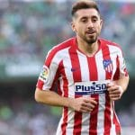 Héctor Herrera, el mexicano que conquista Madrid
