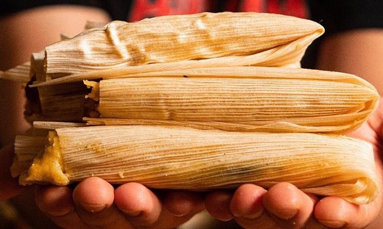 Día de la Candelaria: tamales en Madrid