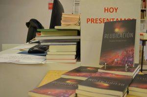 Reubicación - Ramón Ortega Lozano