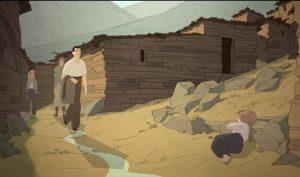 Buñuel en el laberinto de las tortugas - Trailer