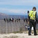 'Devoluciones en caliente' de inmigrantes en Europa: política contra los derechos humanos