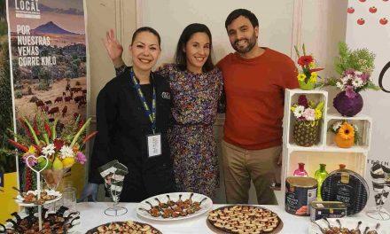 Presencia mexicana gourmet en España