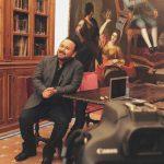 Gira por España y regreso a México para celebrar quince años como tenor
