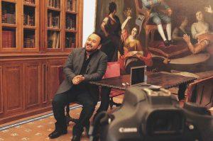 Javier Camarena, tenor mexicano