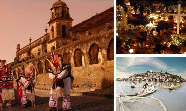 Michoacán: naturaleza, cultura y cuna de la independencia