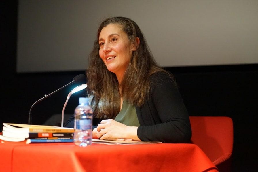 Grandes escritoras mexicanas contemporáneas en la Casa de México
