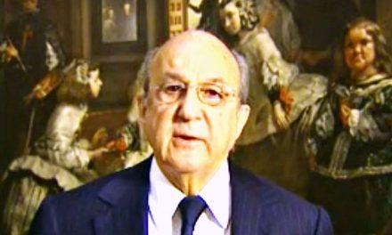 Legado humano de Plácido Arango, el mexicano y español que fundó VIPS
