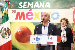 Semana de México en Carrefour