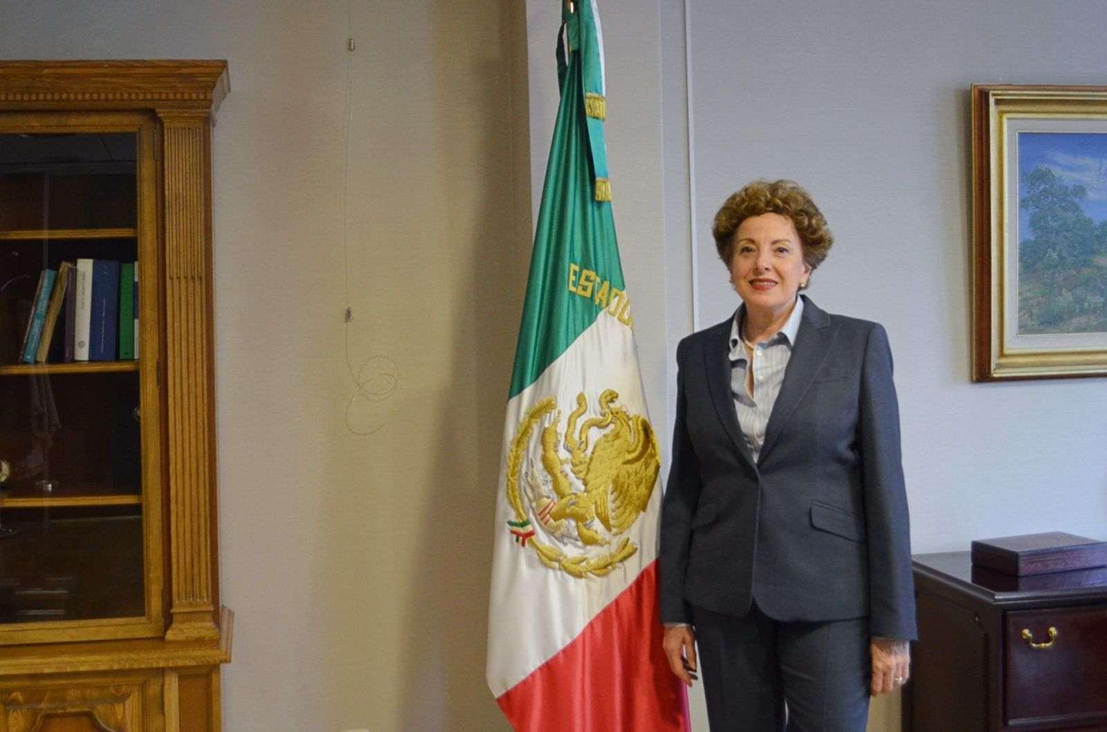 Roberta Lajous Vargas - Carlos Miguélez Monroy