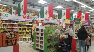 Semana Tex Mex en Carrefour