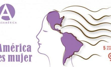 'América es mujer': conferencias y actividades en la Casa de América