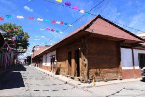 Troje en Charapan - Michoacán