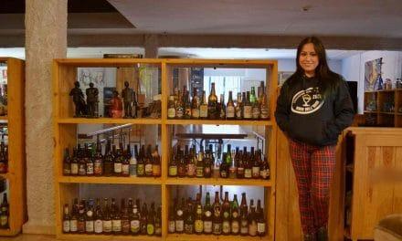 Cerveza artesanal en México con nombre de mujer: Jessica