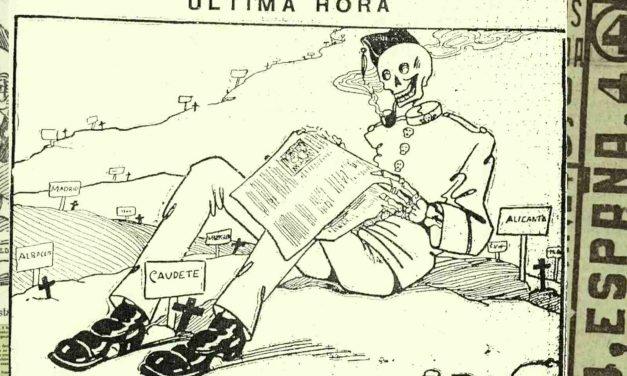 Coronavirus: recordar la gripe de 1918