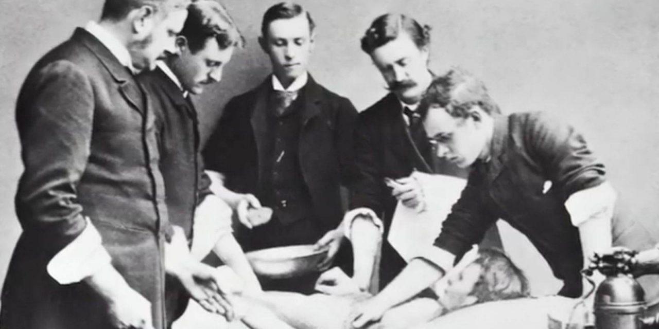 Lavarse las manos: descubrimiento médico para una costumbre reciente