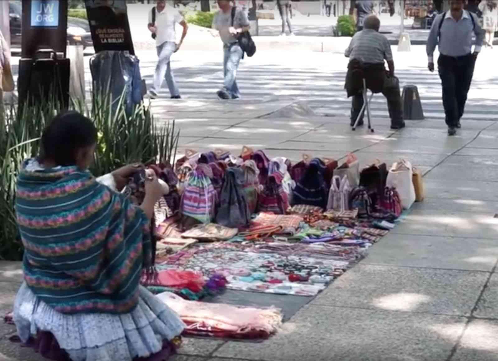 México entre la pandemia y la esperanza