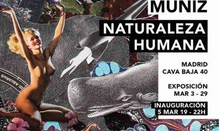 Las pasiones del artista mexicano que creó la última gráfica de 'Narcos'